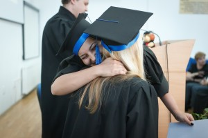 The ultimate graduate's survival guide!
