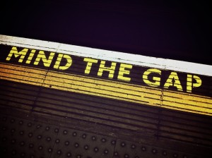 BBC 2's Mind The Gap: Style & stereotypes over substance