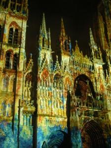 Son et lumiere: a truly democratic & economically viable form of public art?