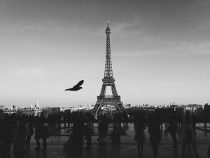 How the Paris attacks affect all young people and how we can respond