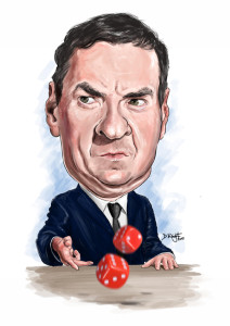 George Osborne – was he a friend or foe to the young?