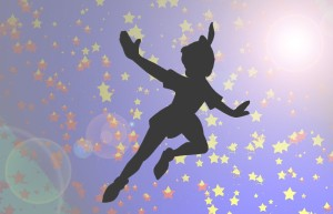 """Are we really the """"Peter Pan"""" generation?"""