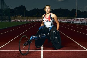An insightful chat with Paralympian Hannah Cockroft