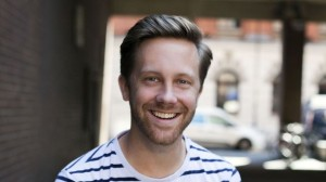 Young Money profile: Tom Blomfield of Monzo