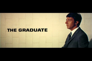 The Graduate: why it still speaks to overwhelmed gen Y