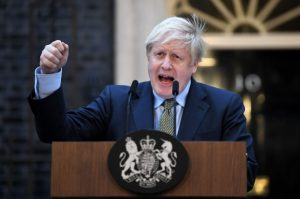 Here's what Boris Johnson MUST do to win over Young Britain
