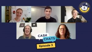 Cash Chats episode 3: working rights, pensions, credit scores & investing