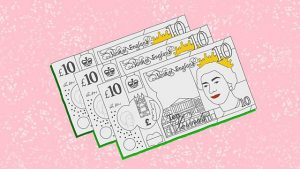 Getting women's finances back on track – Iona on BBC Woman's Hour