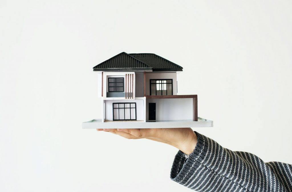 Saving for your first home
