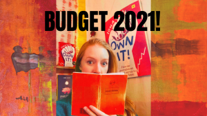 Budget 2021 – Young Money comments