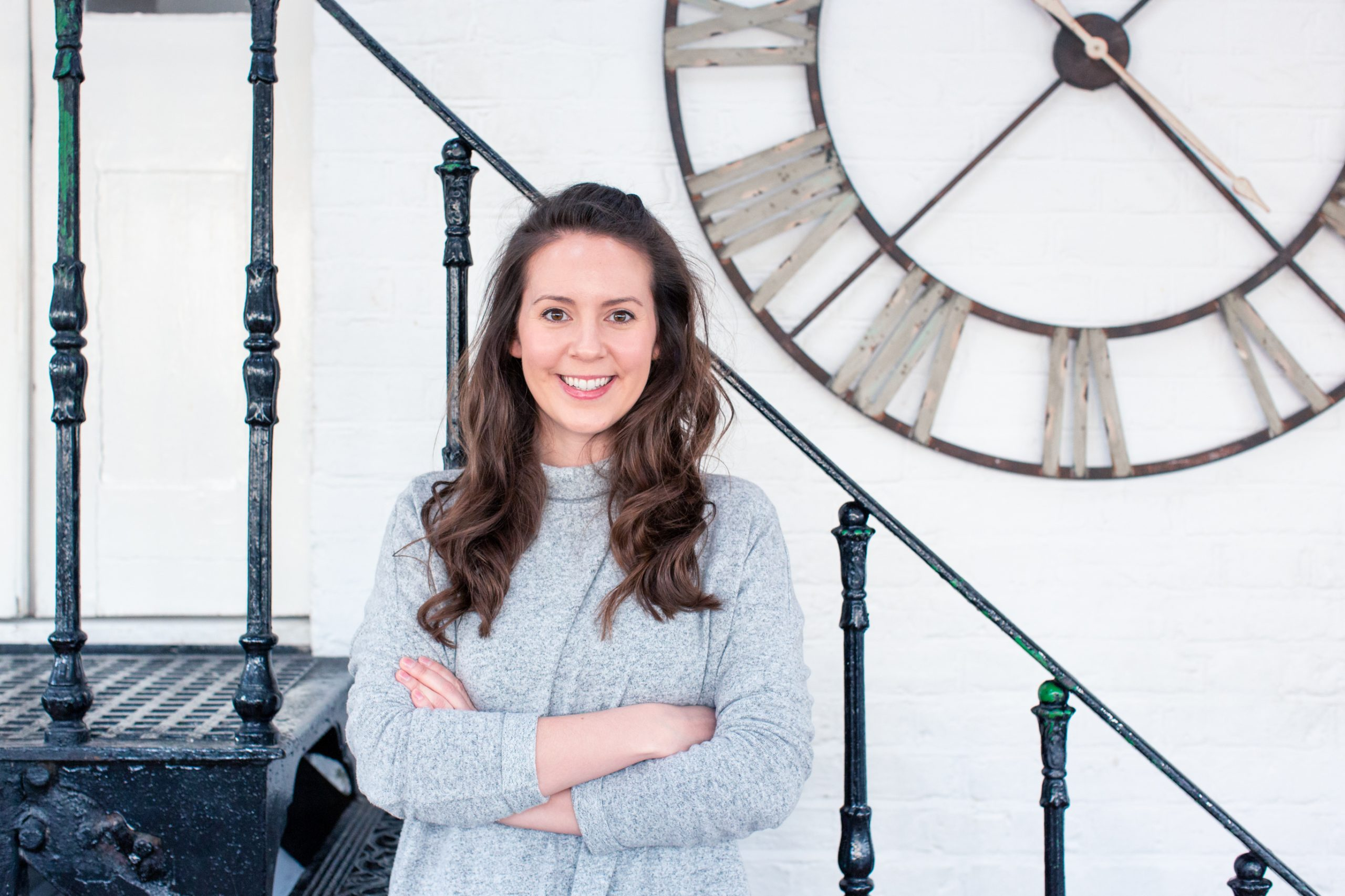The low-down on decluttering and selling clothes with expert Lizzie Grant